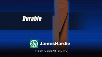Beldon Siding Cooler Summer Savings Sale TV Spot, 'JamesHardie Siding' - Thumbnail 4
