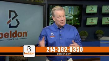 Beldon Siding Cooler Summer Savings Sale TV Spot, 'JamesHardie Siding'