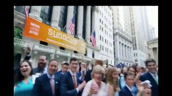 New York Stock Exchange (NYSE) TV Spot, 'Sunnova'