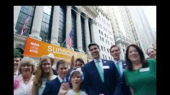 New York Stock Exchange TV Spot, 'Sunnova' - Thumbnail 2