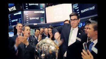 New York Stock Exchange TV Spot, 'Sunnova' - Thumbnail 9