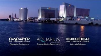 Aquarius Casino Resort TV Spot, 'You Win at Everything' - Thumbnail 7