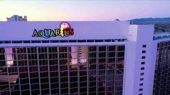 Aquarius Casino Resort TV Spot, 'You Win at Everything' - Thumbnail 1