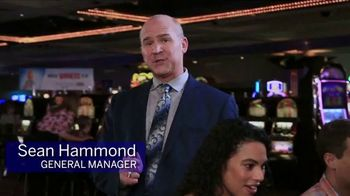 Aquarius Casino Resort TV Spot, 'You Win at Everything' - Thumbnail 2