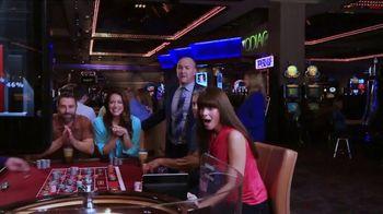 Aquarius Casino Resort TV Spot, 'You Win at Everything'