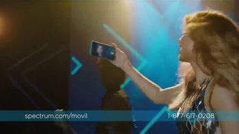 Spectrum Mobile TV Spot, 'Mobileando: Backstage' con Sofía Reyes [Spanish] - Thumbnail 2