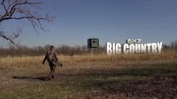 Redneck Blinds TV Spot, 'Big Country' - Thumbnail 7