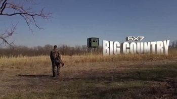 Redneck Blinds TV Spot, 'Big Country' - Thumbnail 8