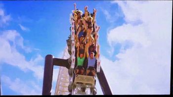 Six Flags Magic Mountain TV Spot, 'Find Your Thrill: Full Throttle: Save $25' - Thumbnail 2