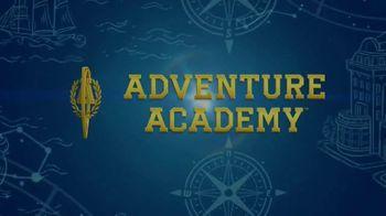 Adventure Academy TV Spot, 'Baker Family' - Thumbnail 1