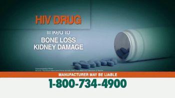 Crumley Roberts TV Spot, 'HIV Medication Warning' - Thumbnail 5