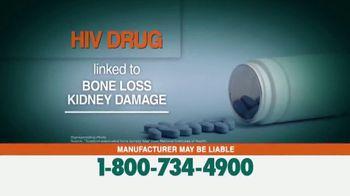 Crumley Roberts TV Spot, 'HIV Medication Warning' - Thumbnail 6