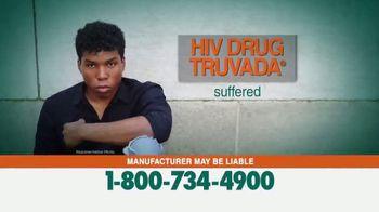Crumley Roberts TV Spot, 'HIV Medication Warning' - Thumbnail 7