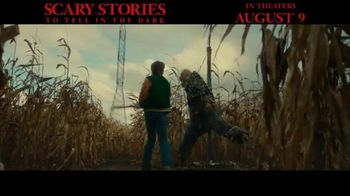 Scary Stories to Tell in the Dark - Alternate Trailer 11