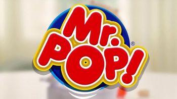 Mr. Pop! TV Spot, 'It's a Race to Build His Face' - Thumbnail 2