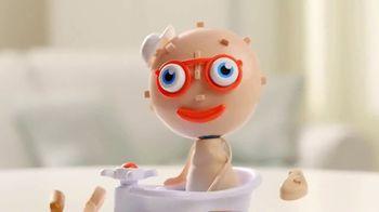 Mr. Pop! TV Spot, 'It's a Race to Build His Face' - Thumbnail 3