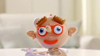 Mr. Pop! TV Spot, 'It's a Race to Build His Face' - Thumbnail 5