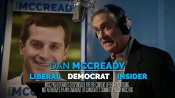 NRCC TV Spot, 'Dan McCready' - Thumbnail 10