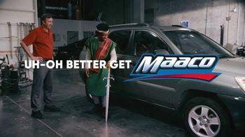 Maaco TV Spot, 'Renaissance Fail: Paint Service Add-On' - Thumbnail 4