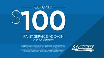 Maaco TV Spot, 'Renaissance Fail: Paint Service Add-On' - Thumbnail 5