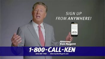 Kenneth S. Nugent: Attorneys at Law TV Spot, 'E-Sign Program: 60 Minutes or Less' - Thumbnail 3