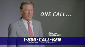 Kenneth S. Nugent: Attorneys at Law TV Spot, 'E-Sign Program: 60 Minutes or Less' - Thumbnail 6
