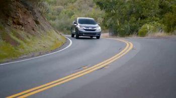 Honda TV Spot, 'Amazing' [T2] - Thumbnail 1