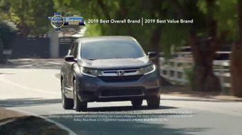 Honda TV Spot, 'Amazing' [T2] - Thumbnail 2