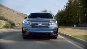 Honda TV Spot, 'Amazing' [T2] - Thumbnail 4