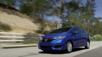 Honda TV Spot, 'Amazing' [T2] - Thumbnail 5