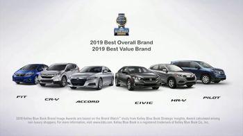 Honda TV Spot, 'Amazing' [T2] - Thumbnail 6