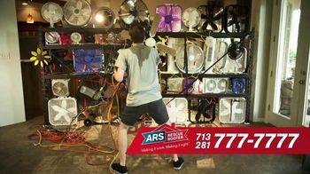 ARS Rescue Rooter TV Spot, 'Big Freon Summer Savings' - Thumbnail 2