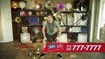 ARS Rescue Rooter TV Spot, 'Big Freon Summer Savings' - Thumbnail 3
