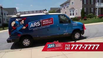 ARS Rescue Rooter TV Spot, 'Big Freon Summer Savings' - Thumbnail 4