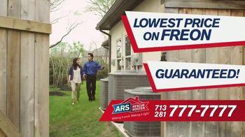 ARS Rescue Rooter TV Spot, 'Big Freon Summer Savings' - Thumbnail 5