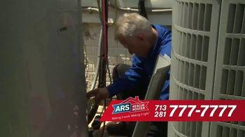 ARS Rescue Rooter TV Spot, 'Big Freon Summer Savings' - Thumbnail 6