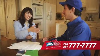 ARS Rescue Rooter TV Spot, 'Big Freon Summer Savings' - Thumbnail 9