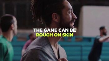 Dove Men+Care SportCare TV Spot, 'Rehydrate and Strengthen'