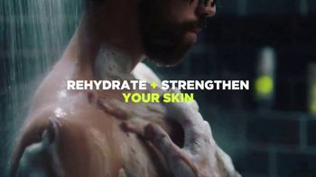 Dove Men+Care SportCare TV Spot, 'Rehydrate and Strengthen' - Thumbnail 3