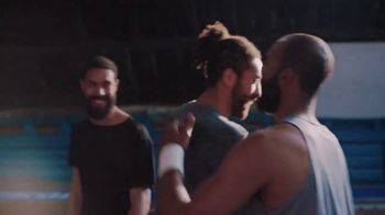Dove Men+Care SportCare TV Spot, 'Rehydrate and Strengthen' - Thumbnail 6