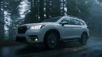 Subaru A Lot to Love Event TV Spot, 'Your Own World' [T2] - Thumbnail 2