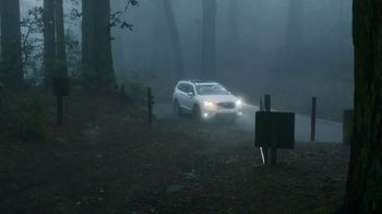 Subaru A Lot to Love Event TV Spot, 'Your Own World' [T2] - Thumbnail 3