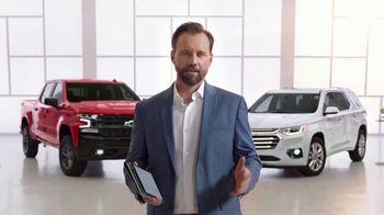 Chevrolet TV Spot, 'J.D. Power Quality Awards: Packed House' [T1] - Thumbnail 1