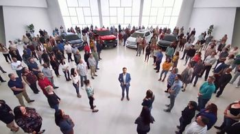 Chevrolet TV Spot, 'J.D. Power Quality Awards: Packed House' [T1] - Thumbnail 8