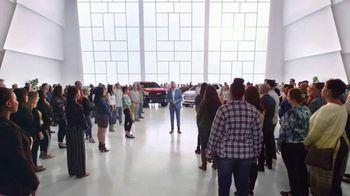 Chevrolet TV Spot, 'J.D. Power Quality Awards: Packed House' [T1] - Thumbnail 6