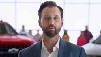 Chevrolet TV Spot, 'J.D. Power Quality Awards: Packed House' [T1] - Thumbnail 7