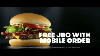 Wendy's Baconfest TV Spot, 'Party: Free Junior Bacon Cheeseburger' - Thumbnail 10