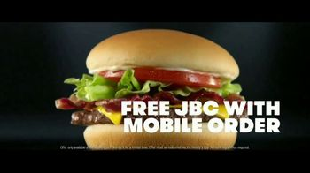 Wendy's Baconfest TV Spot, 'Party: Free Junior Bacon Cheeseburger' - Thumbnail 9