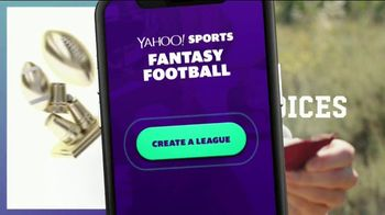 Yahoo! Sports Fantasy Football TV Spot, 'Wolf' - Thumbnail 8