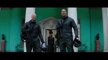 Fast & Furious Presents: Hobbs & Shaw - Alternate Trailer 110